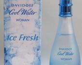 Davidoff ice fresh 100ml