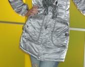 +Dovana!Sidabrinis paltukas