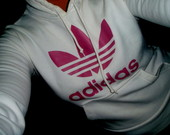 Rezerv. :)Nuostabus Adidas Džemperiukas **