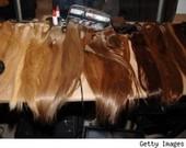 plauku tresai 60cm