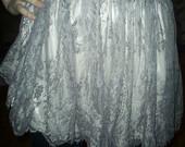 H&M vintazinis sijonas su uztrauktuku