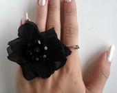 Žiedukas gėlytė