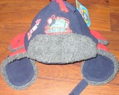 Thomas kepurė
