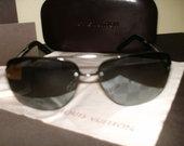 Louis Vuitton saules akiniai