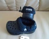 crocs Mammoth C8/9,22 dydis