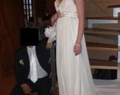 Graži, puošni suknelė