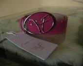 Naujas rožinis diržas