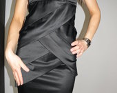 Maza kaina! Kokteiline suknele