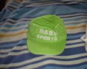 berniukiska kepure