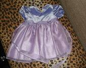 Nauja mergaitiska suknele