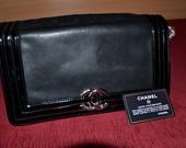 Chanel delninuke/rankinukas