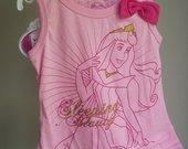 Nauja Disney firmos rozine suknele