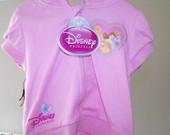 Naujas rozinis Disney firmos kostiumelis