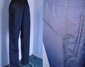 Vyriškos sportinės kelnės