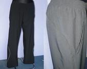 Vasarinės vyriškos sportinės kelnės