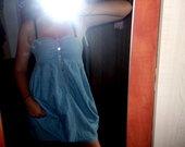 Melsva suknele;)