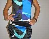 Marga/ryski suknele