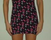 Pink suknyte