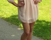 lengvutė suknelė