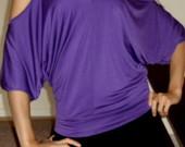 Violetine palaidine