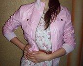 Rožinė odinė