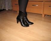 Žieminiai labai šilti prabangūs batai