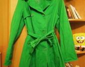 Žalias puspaltis