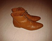 Zara rudeniniai batai
