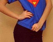 Supermeno maikutė .