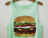 Maikutė ,,Hamburgeris'' .