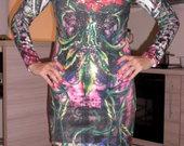 Nauja  swarowski suknele