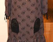 Morgan suknelė