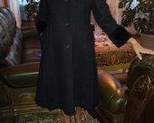 Žieminis elegantiškas paltas