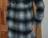 ZARA siltas paltas