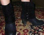 sezoniniai batai