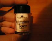 Vampire Love blakstienu pudra