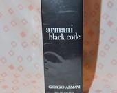 vyr. Code Armani 100ml