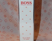 Hugo Boss Orange Woman 75ml