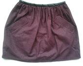 bordinis sijonas