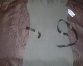 LUISA italiska megzta suknele-tunika