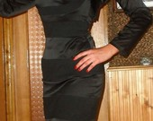 juoda sexuali suknele