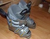 silidininko batai