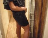 VILA suknele