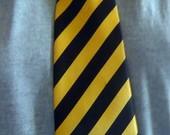 Dryžuotas kaklaraištis