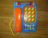Grojantis telefonas