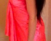 nuostabi morgan suknele