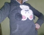 35 LT Db džemperiukas