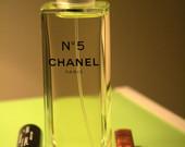 chanel kvepalai 5