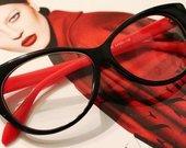 Nauji katės stiliaus akinukai