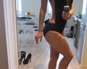 VS Victoria's Secret maudymosi kostiumelis